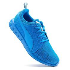 PUMA Carson Cam Men's Running Shoes, Size: 10.5, Blue