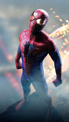A list of Every Spider-Man Ranked. A must read for Tom Holland, Andrew Garfield & Tobey Maguire fans who played the role of Spiderman in the movies. Marvel Comics, Marvel Vs, Marvel Heroes, Captain Marvel, Marvel Venom, Amazing Spiderman, Comic Book Characters, Marvel Characters, Desenho Do Power Rangers