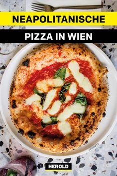 Restaurant Bar, Neapolitanische Pizza, Vienna, Austria, Restaurants, Traveling, Ethnic Recipes, Food, Cool Pizza