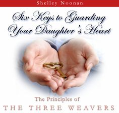 Keys to Guarding your Daughter's Heart  Dads learn 6 ways to guard their daughter's heart by developing a healthy father-daughter relationship.