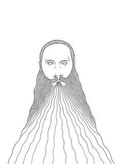 Beards are . Beard Art, Beards, Art Work, Disney Characters, Fictional Characters, Aurora Sleeping Beauty, Darth Vader, Studio, Disney Princess