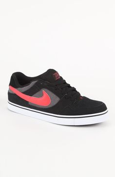 Click Image Above To Buy: Mens Nike Shoes - Nike Zoom Paul Rodriguez 2.5 Shoes
