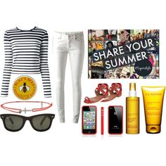 Designer Clothes, Shoes & Bags for Women Shoe Bag, Polyvore, Summer, Stuff To Buy, Shopping, Design, Women, Style, Fashion