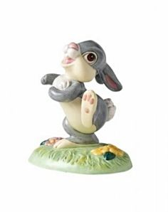 Royal Doulton Walt Disney Showcase Thumper, Rabbit from Bambi