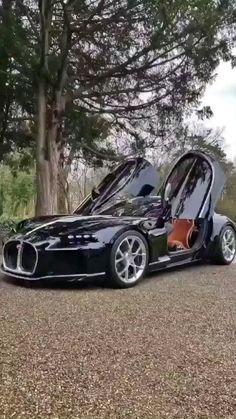 Future Concept Cars, Top Luxury Cars, Bugatti Cars, Lamborghini Cars, Bugatti Chiron, Cute Cars, Modified Cars, Beach Pictures, Muscle Cars
