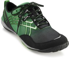 These Merrell Trail Glove 2 cross-training shoes deliver multisport performance and a barefoot-inspired, minimalist design. Get it only at REI through 5/1/13