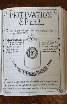 Magic Spell Book, Witch Spell Book, Witchcraft Spell Books, Wiccan Spells, Magic Spells, Magick, Witchcraft Symbols, Witch Symbols, Just Add Magic