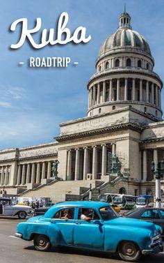 Kuba Rundreise - 3 Wochen quer durchs Land! Traumhaft schön ➤ Jetzt zum Reisebericht