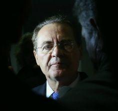 Congresso em Foco » Senadores discutem destino de Renan