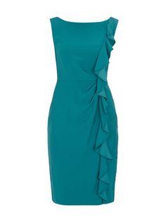 Festliche kleider turkis blau