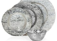 17 Silver Plated Serving Dish Dinning Room Items Pinterest  sc 1 st  Interior Design Ideas : silver dinnerware sets - pezcame.com