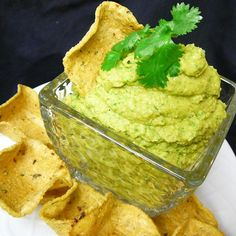 "Cilantro Jalapeno Hummus | ""The cilantro is so refreshing! Add more jalapeno if you like a kick!"""