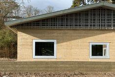 Lehmhaus für Umweltbildung | Lehm Ton Erde, Martin Rauch, Vorarlberg