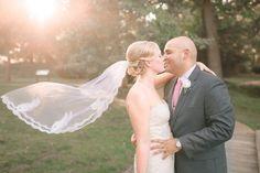 Jacqui + Jose. Hendry House. Arlington, VA 12-27-14. Photo Cred: Stephanie Kopf Photography | Wedding Coordinator | Simply Breathe Events #virginiaweddingplanner