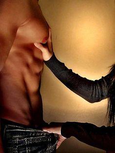 Wrath & Beth of The Black Dagger Brotherhood Series