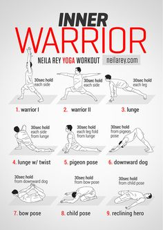 Neila Rey workout found her and follow her on Google+