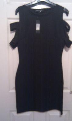 X Life, Black, Dresses, Fashion, Vestidos, Moda, Black People, Fashion Styles, Dress