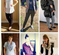 Jogger Pants Outfit Ideas Pictures how to wear joggers without looking frumpy with easy style Jogger Pants Outfit Ideas. Here is Jogger Pants Outfit Ideas Pictures for you. Jogger Pants Outfit, Jogger Pants Style, White Pants Outfit, Best Joggers, How To Wear Joggers, Sleeveless Coat, Warm Pants, Clothing Blogs, Joggers Womens