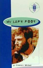 Resultado de imagen de MY LEFT FOOT BURLINGTON