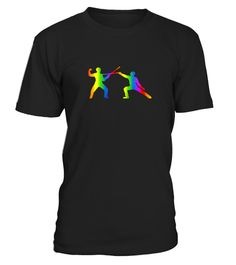 """# Colorful Fencing Rainbow T-Shirt .  Special Offer, not available in shops      Comes in a variety of styles and colours      Buy yours now before it is too late!      Secured payment via Visa / Mastercard / Amex / PayPal / iDeal      How to place an order            Choose the model from the drop-down menu      Click on """"Buy it now""""      Choose the size and the quantity      Add your delivery address and bank details      And that's it!"""
