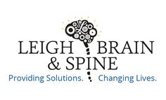 Leigh Brain and Spine - Ruby Red Design Studio Red Logo, Red Design, Chapel Hill, Durham, Ruby Red, Brain, Studio, Logos, The Brain
