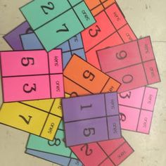 Positively Learning: Place Value Freebies!