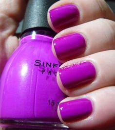 Sinful Colors - Dream On