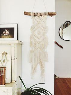 AUSTIN // Wall hanging workshop // October 11th — MODERN MACRAME