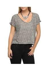 Resultado de imagem para camisetas de malha feminina