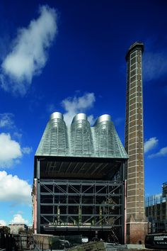 The Brewery Yard/ Architects: Tzannes © John Gollings