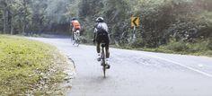 The Terminus Ride. Through the majestic Nilgiris. I wonder where on the route my boy is now ......
