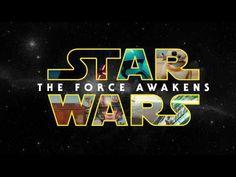 FAN MADE - #StarWars Soundtrack Star Wars: The Force Awakens [Fan Made] / Theme Music Star Wa...