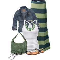 don't like the jacket, but the rest is cute!