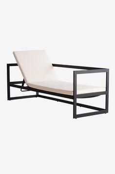 Sommarens utemöbler & trädgårdsmöbler för din uteplats – Jotex Outdoor Furniture, Outdoor Decor, Sun Lounger, Inspiration, Home Decor, Terrace Ideas, Outdoors, Interiors, Balcony