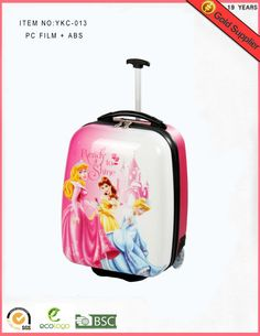 6a90b99dc 1)ABS+PC Travel luggage cases 2)Logo print: roll marks,Spray figure  3)Factory price 4)BSCI pass