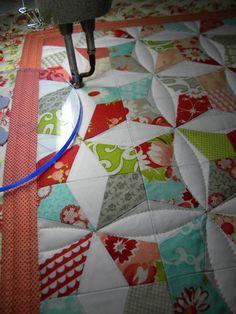 Sew Kind Of Wonderful: Challenge Day 32