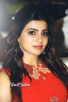 Samantha Images, Samantha Ruth, Beautiful Girl In India, Beautiful Indian Actress, Elegant Girl, Stylish Girl Images, Celebs, Celebrities, Girls Image