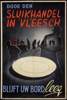 Zwarte handel, 1941
