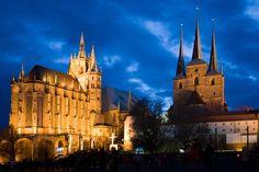 Tourismuswerbung für Deutschland: German Travel Mart 2015 fand in Erfurt statt - Marketing und PR für mehr Gäste aus USA und Asien - Sehen Sie dazu einen aktuellen Beitrag bei HOTELIER TV: http://www.hoteliertv.net