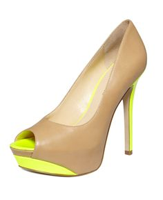Enzo Angiolini Shoes, Tigma Pumps