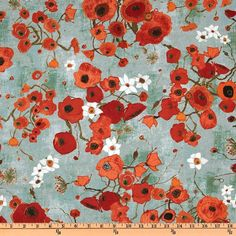 I am DYING for this fabric.  Its beyond beautiful.  Someone please kindly donate to me??