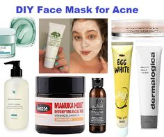 One amazing Skin Care advice to adhere to. For additional excellent skin care ideas faces ideas, kindly push this pin number 7194807641 today! Aloe Vera Face Mask, Acne Face Mask, Face Face, Homemade Face Moisturizer, Homemade Face Masks, Best Diy Face Mask, Face Diy, Face Mask For Spots, Best Peel Off Mask