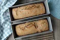 Superenkelt brød med melblanding