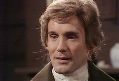 Clive Francis as Francis Poldark in Poldark (BBC 1975).