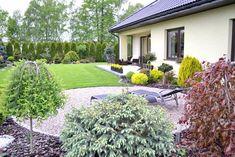 Największe w Polsce forum o budowaniu i zyciu. To kopalnia wiadomości o budowie, instalacjach, remontach, urządzaniu i aranżacji wnę™trz. To miejsce służące wymianie doświadczeń, opinii i poglądów. To także kwitnące życie społeczności. Privacy Plants, Chicken Garden, Home Landscaping, Dream Garden, Sweet Home, Landscape, House, Outdoor, Gardens