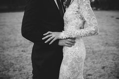 Romantic Baroque Wedding by Roxanne Davison Lace Wedding Dress With Sleeves, Gorgeous Wedding Dress, Lace Sleeves, Wedding Trends, Wedding Styles, Designer Wedding Dresses, Wedding Gowns, Baroque Wedding, Our Wedding Day
