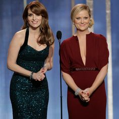 How to Be More Like Tina Fey and Amy Poehler | Women's Health Magazine