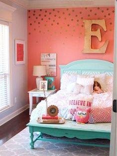 Girl Bedroom Decor Ideas_31