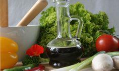 Alternativas para aromatizar el aceite