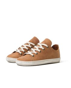 Zuzii Waxed Sneakers